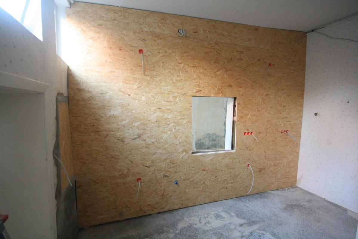 arctofilz die k che wird umgestaltet. Black Bedroom Furniture Sets. Home Design Ideas